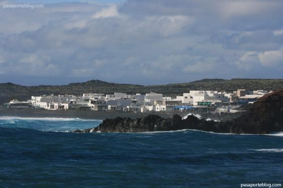 el golfo lanzarote islas canarias