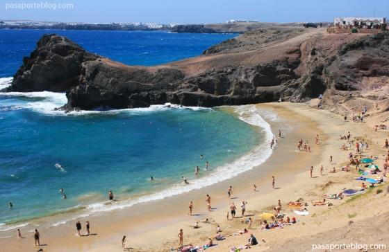 papagayo-beach-lanzarote-island