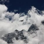 Aeropuerto de Lukla, uno de los más peligrosos del mundo. Codigo IATA LUA Nepal