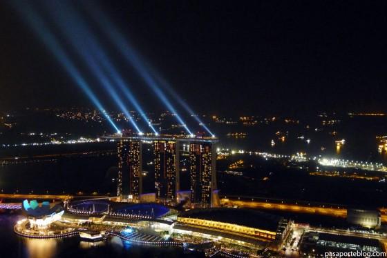 hotel del lujo singapur