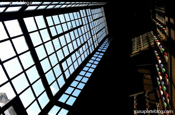 Escuela de Arte de Glasgow Charles Rennie Mackintosh