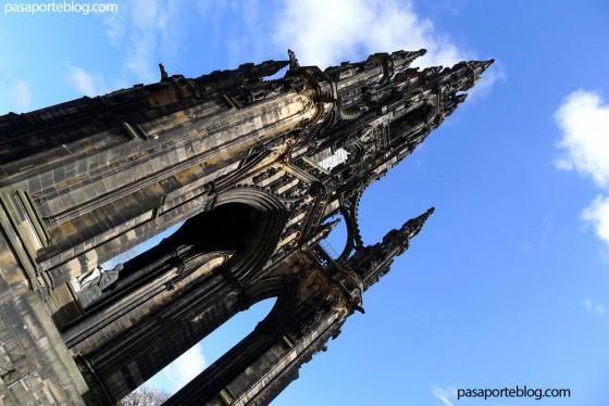 edimburgo turismo y fotos de escocia