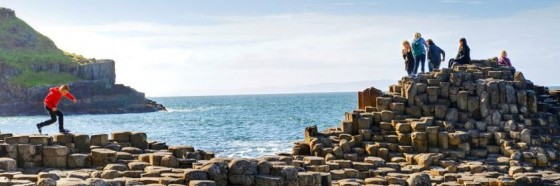 turismo viajar a irlanda
