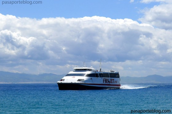 ferries en tarifa