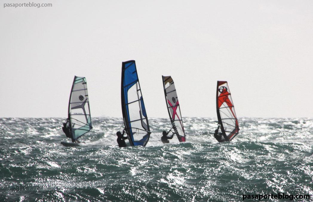 windsurf blog de viajes pasaporteblog.com