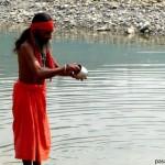 El Ganges, el río sagrado del hinduismo, viaje a la India