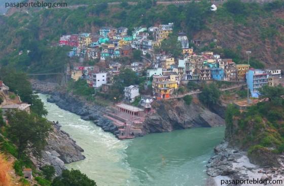 Río Ganges Viaje a la India