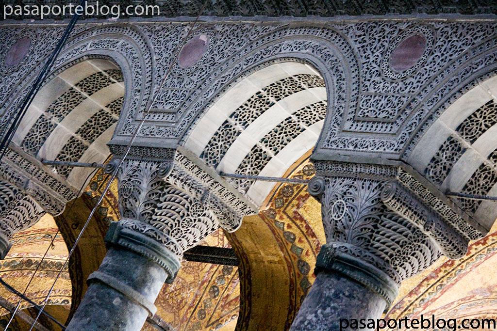 santa sophia istanbul aya sofia Estambul
