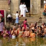 Varanasi, viaje a la India (Benarés o Kashi)