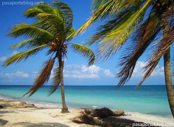 blog de viajes playas de cuba cayo levisa