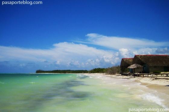 playas de cuba cayo levisa