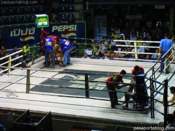 thai boxing muay thai bangkok blog de un viajero thailandia