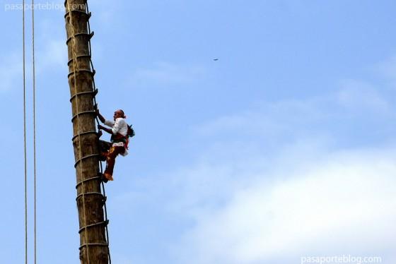 Los-voladores-de-Papantla-en-Mexico-mejico