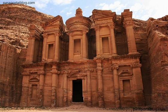 monasterio-de-petra-viaje-a-jordania