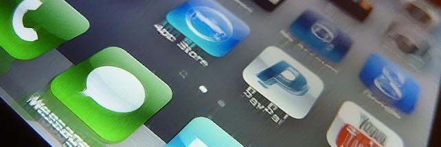 las apps son una distracion para un blogger de viajes
