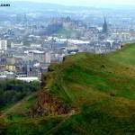 Arthur's Seat , qué ver en Edimburgo