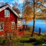 Estocolmo, mucho más que la Venecia del Norte