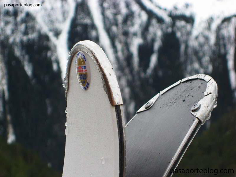 esquiar pirineos franceses