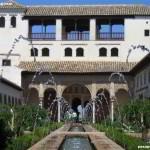 El Generalife, Alhambra de Granada