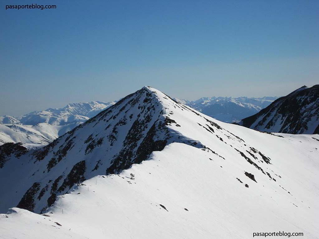 Saint-Lary pirineos franceses blog trip esquiar en francia