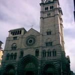 Acuario de Génova y Puerto Antiguo