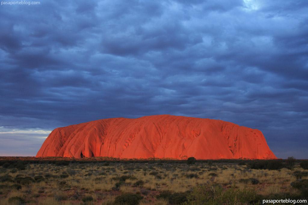 pasaporetblog ayers rock ulury viaje a australia
