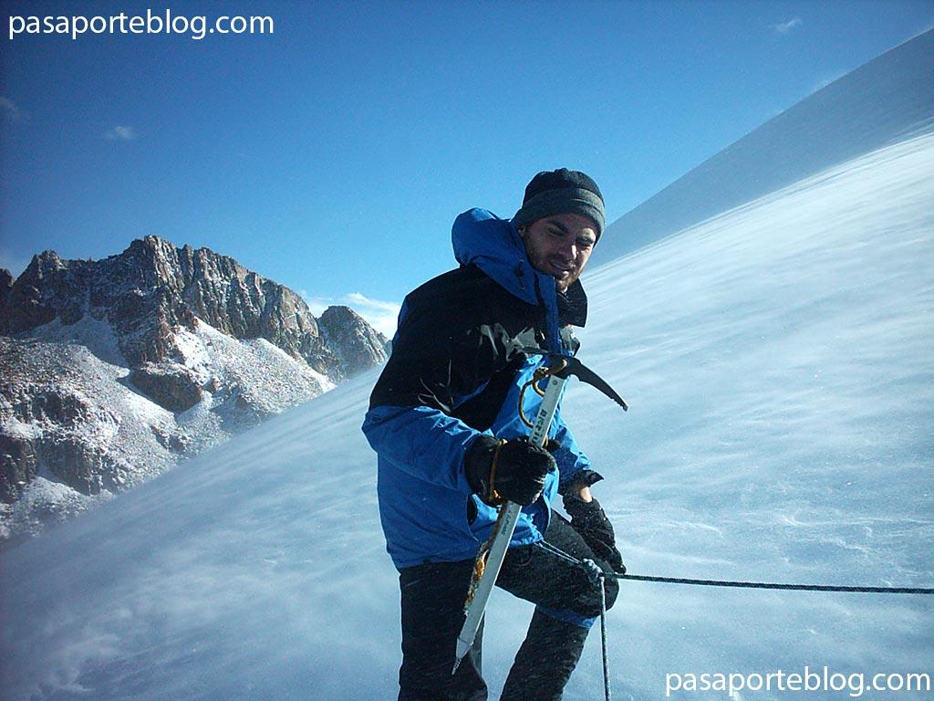 pau klein gonzalez viaje a peru y bolivia
