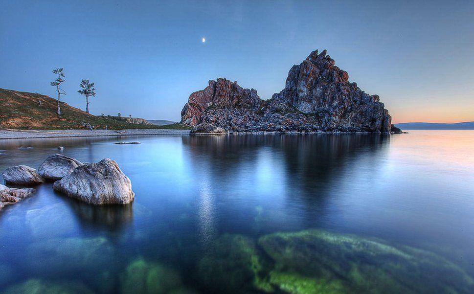 lago baikal siberia rusia los 10 lagos mas increibles