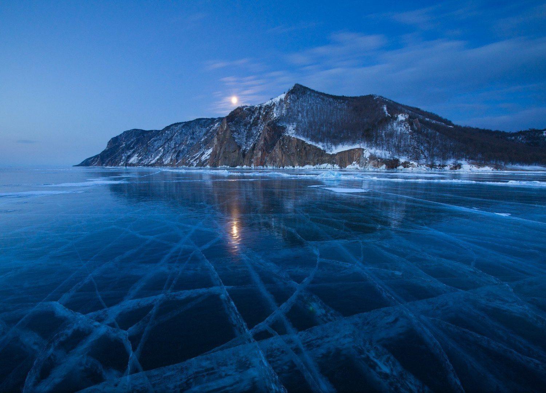 lago baikal siberia rusia