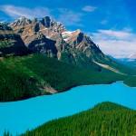 Los 10 lagos más espectaculares del mundo