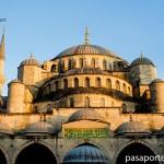 Estambul, entre Oriente y Occidente