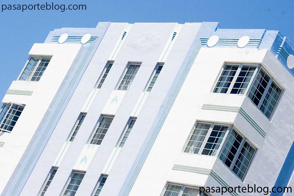 distrito art deco que ver en miami blog de viajes pasaporteblog