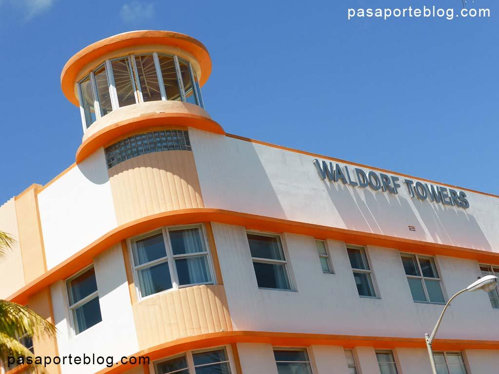 Waldorf Towers Building blog de viajes pasaporteblog