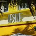 Distrito Art Deco en Miami Beach, viaje a Miami