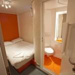 Hoteles low cost, diminutos y de bajo precio: Easyhoteles.com