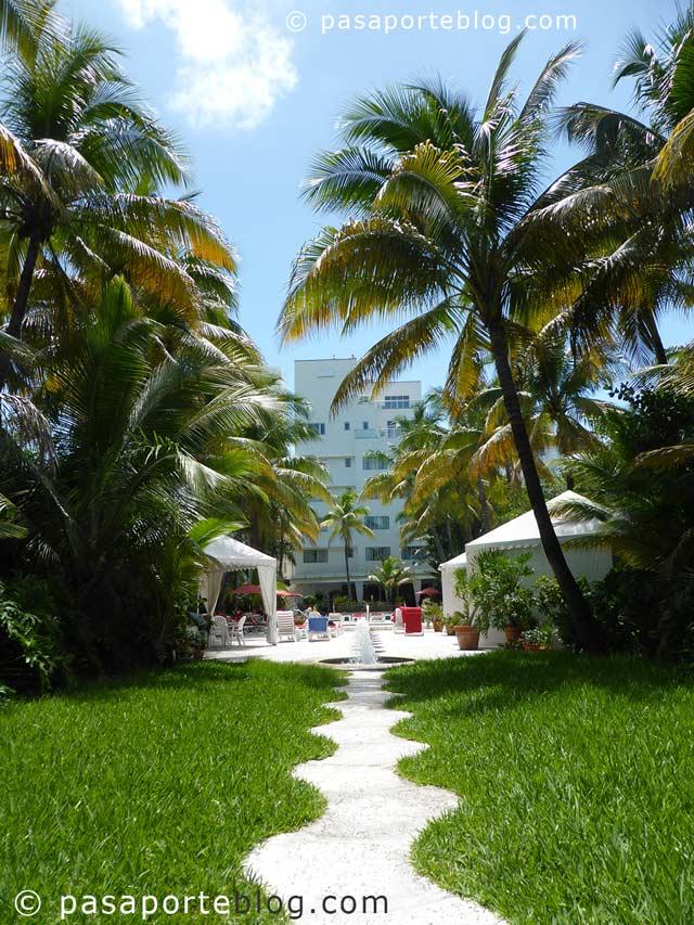 hotel richmond viaje a miami