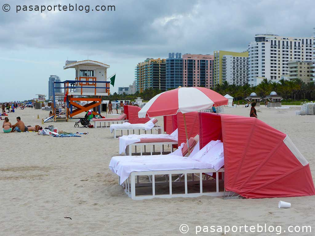 south beach hotels miami travel blog