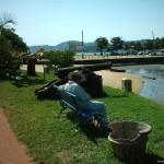 Parati, unas vacaciones entre Rio de Janerio y Sao Paulo