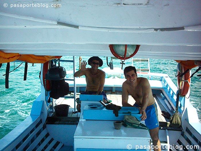 pau klein viaje a brasil blog de viajes