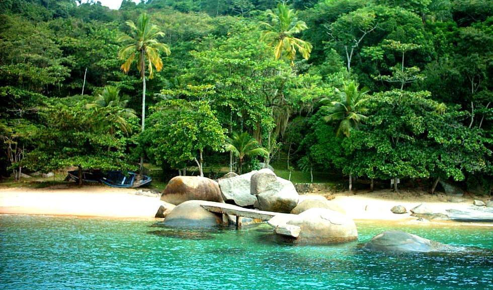 playas de paratii viaje a brasil paraty