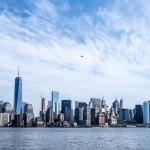 De turismo por Nueva York