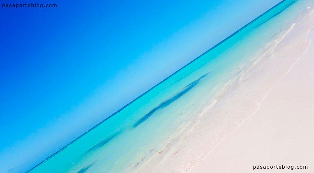 Las 3 mejores playas en Punta Cana