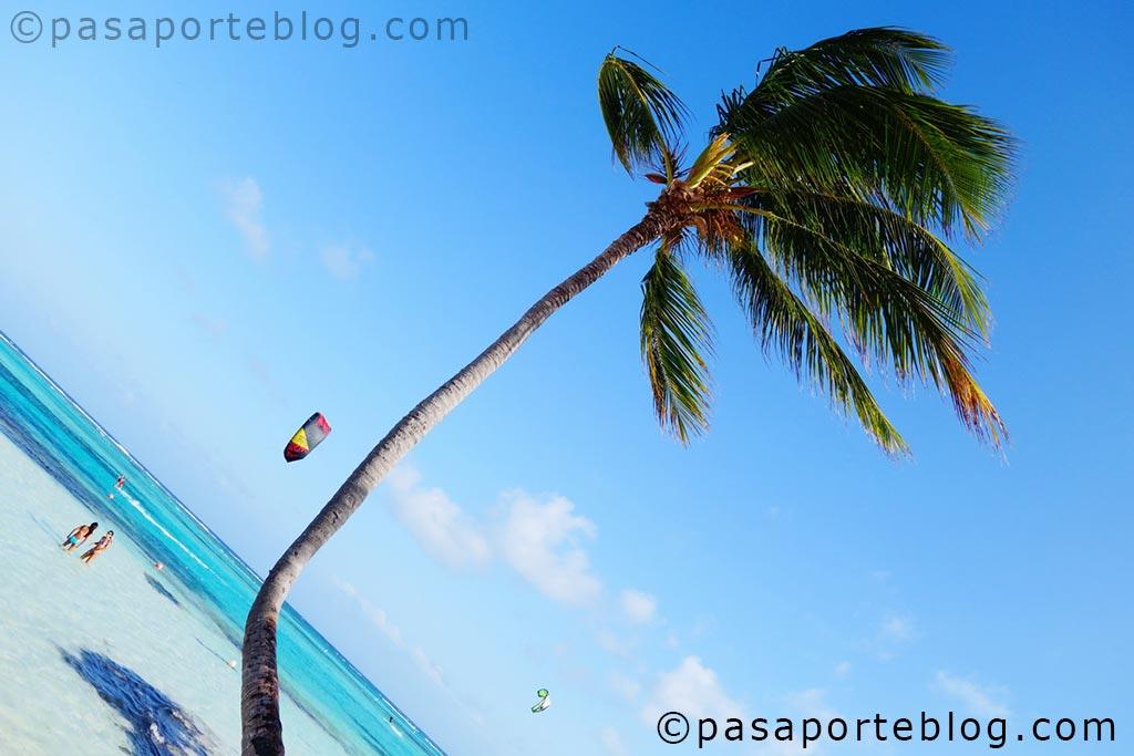 playa blanca mejores playas de punta cana