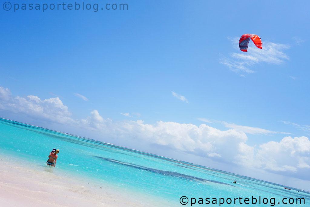 playa blanca playas de punta cana