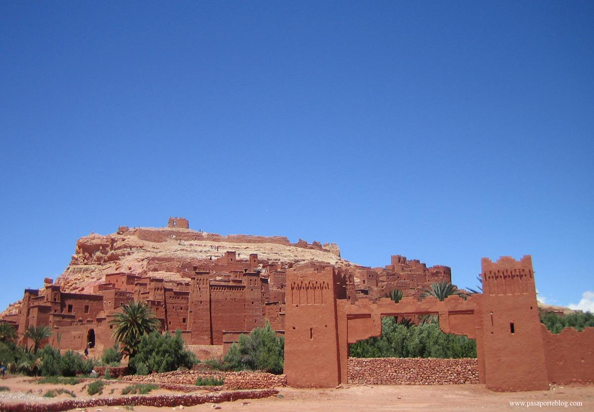 Ait ben haddou ouarzazate viaje a marruecos - Fotos marrakech marruecos ...