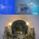 El Hotel de Hielo de Laponia-Noruega