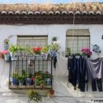 Barrio de Albaicín, sabor flamenco. Granada