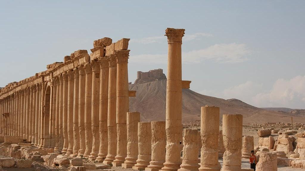 columnas-de-dos-mil-anyos-en-palmira