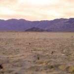 Death Valley, California, Road Trip