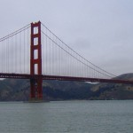 Golden Gate, el puente de San Francisco